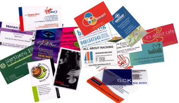 managing business cards i card is the app for that oxgad s
