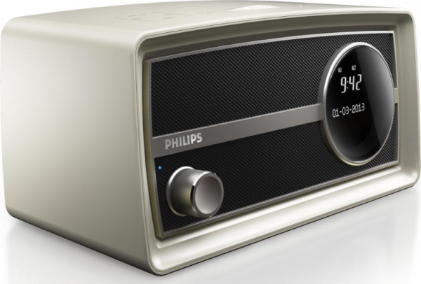 philips radio mini