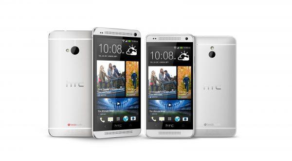 New HTC One & HTC One mini_Jul18