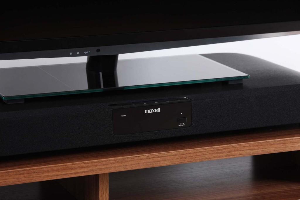 MXSP-SB3000 Soundbar