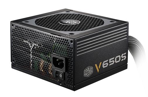Cooler Master V650 s