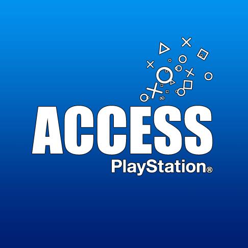 PS Access