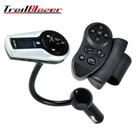 TrailBlazer FM Kit