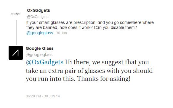 GoogleGlassTwitter