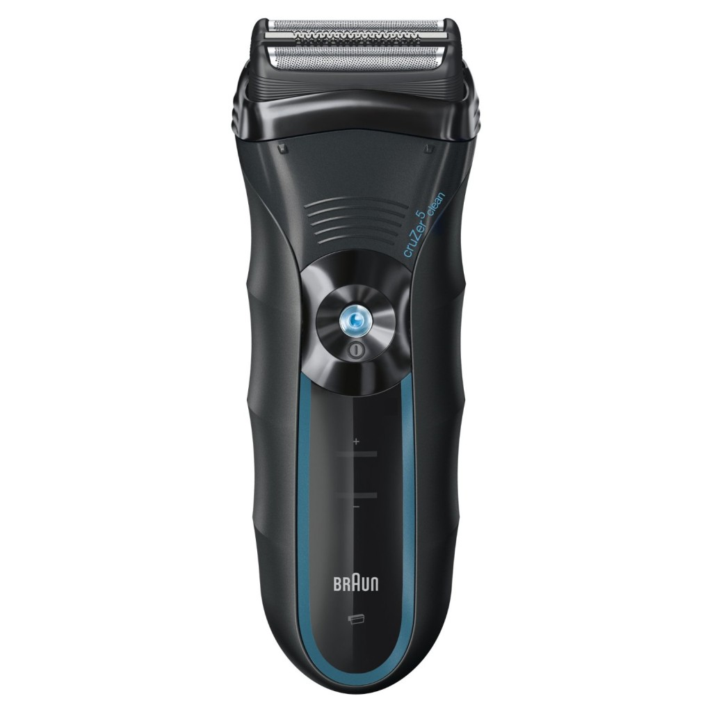 braun cruzer5 clean