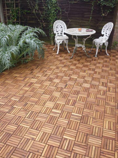 review ikea skoghall floor decking oxgadgets. Black Bedroom Furniture Sets. Home Design Ideas