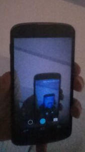 android camera app