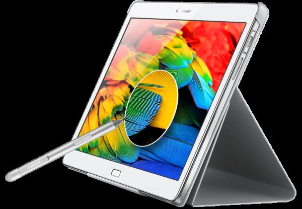 Review: Huawei MediaPad M2 10 (Premium Edition)
