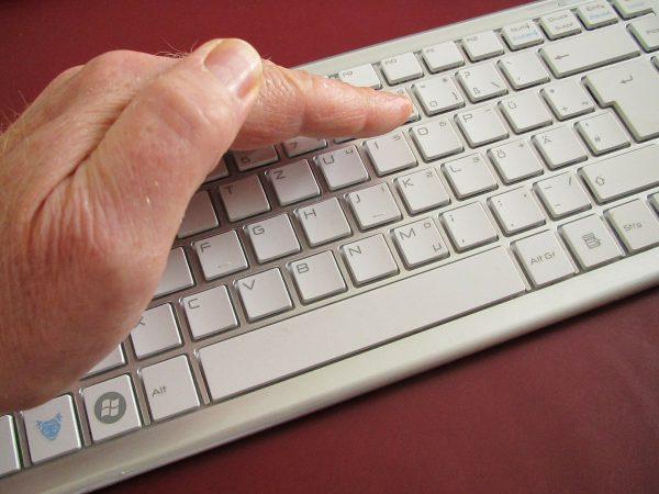 keyboard spy