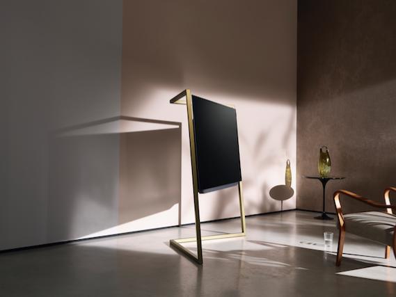 loewe launch new art deco inspired bild 9 oxgadgets. Black Bedroom Furniture Sets. Home Design Ideas