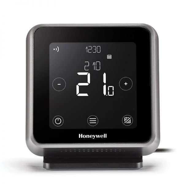 Integration Of Google Home With Honeywell