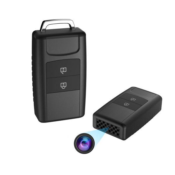 conbrov t19 key chain spy camera review