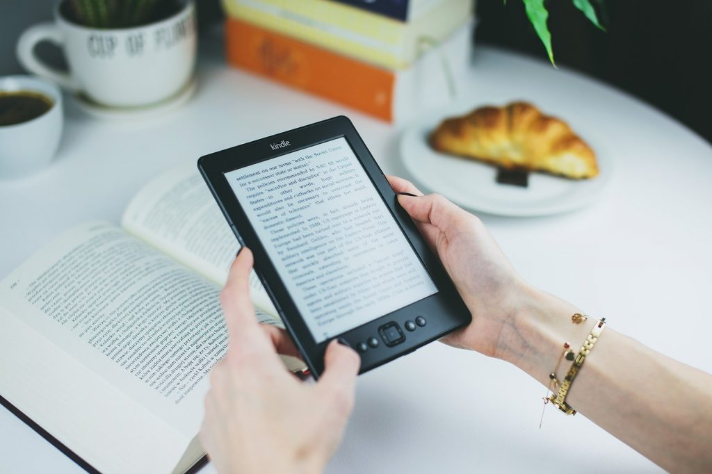 how to make money from your e-book