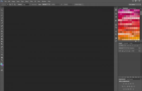 raster art, raster, ppi, raster editor, digital art, tutorials, how to, guide, beginners, krita, photoshop, windows 10, apps, art, programs, technology, open source, workspace, desktop, set up, configure, configuration, canvas, dpi