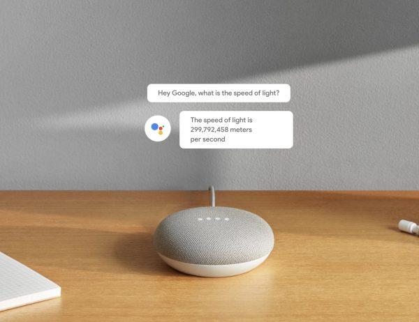 Spotify Premium Google Home Mini