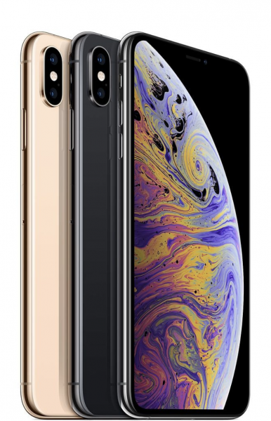 Apple's product line-up 2019