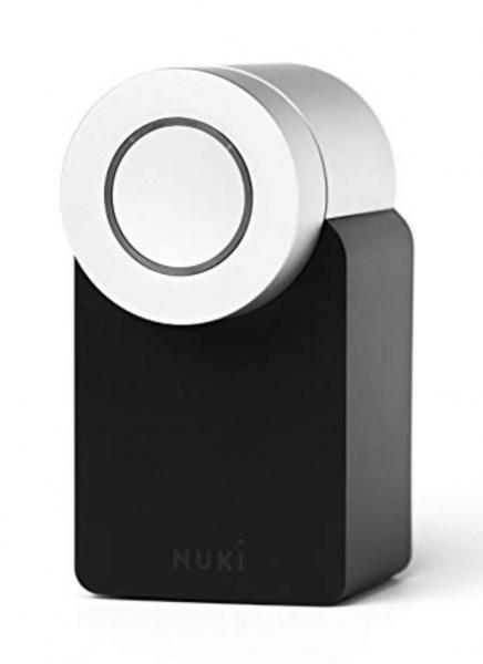 Nuki locks