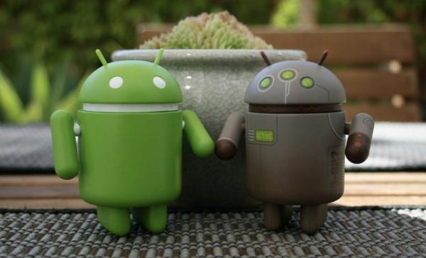 Nokia android updates