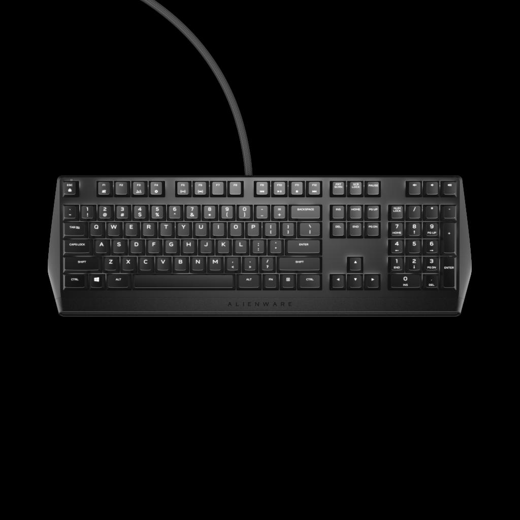 Alienware AW310K