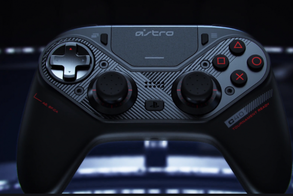 ASTRO Gaming Controller
