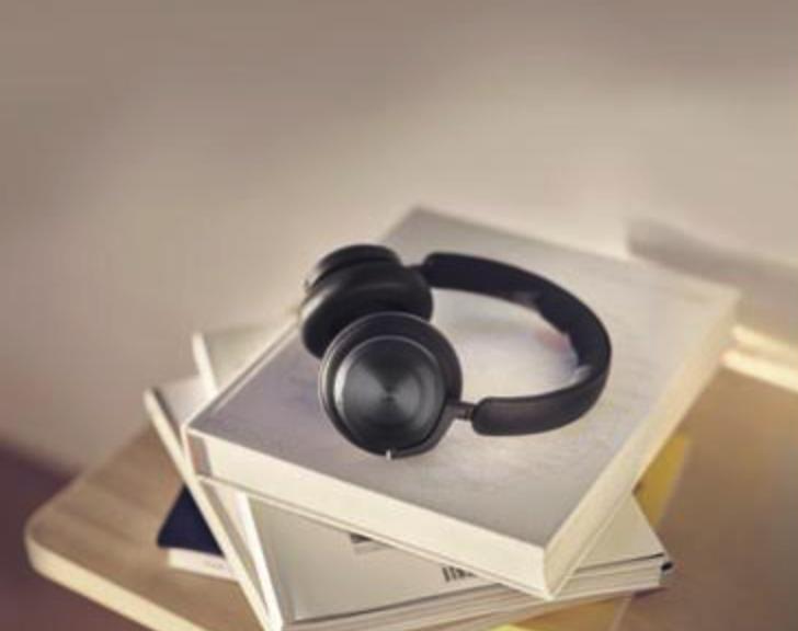 Bang&Olufsen headphones
