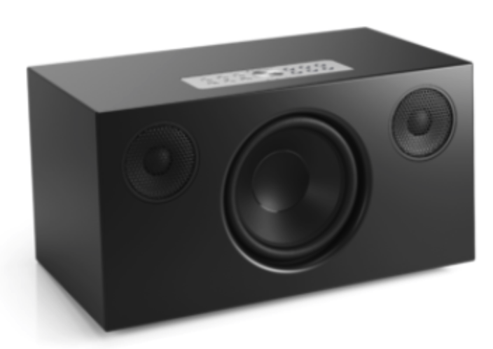 audio pro multiroom speaker