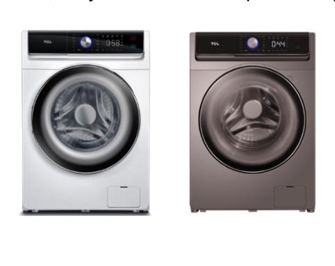 tcl washing machines