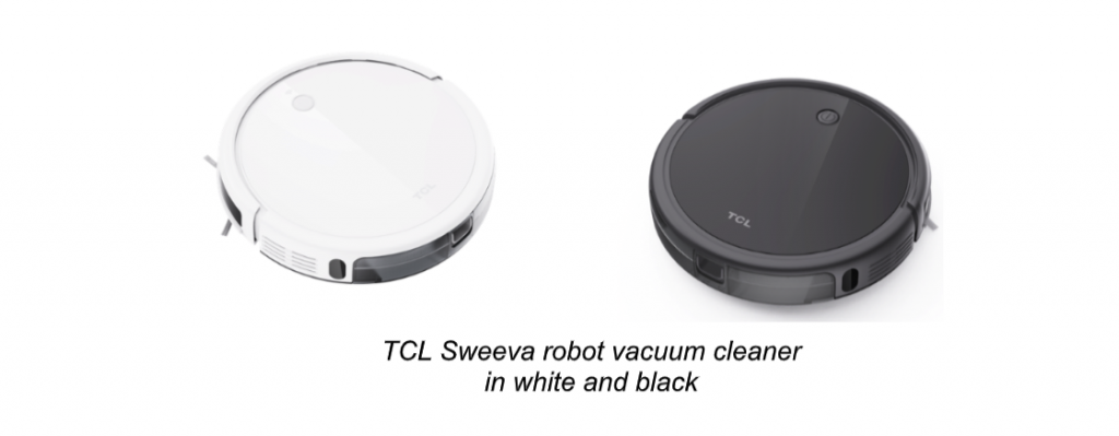 TCL vaccum cleaners