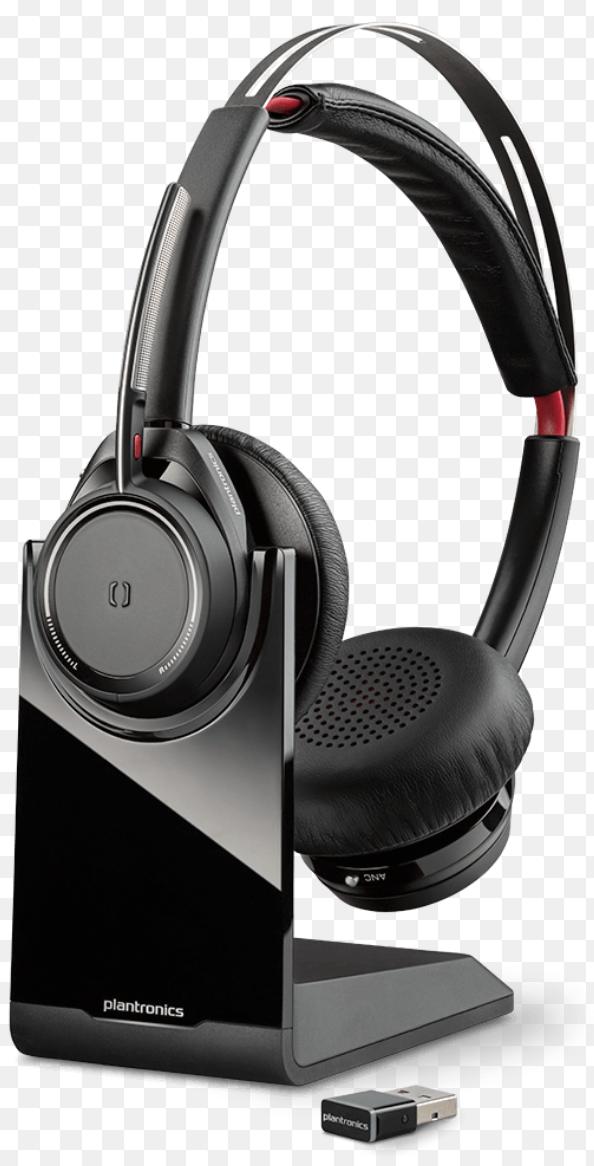 poly wireless bluetooth headphone