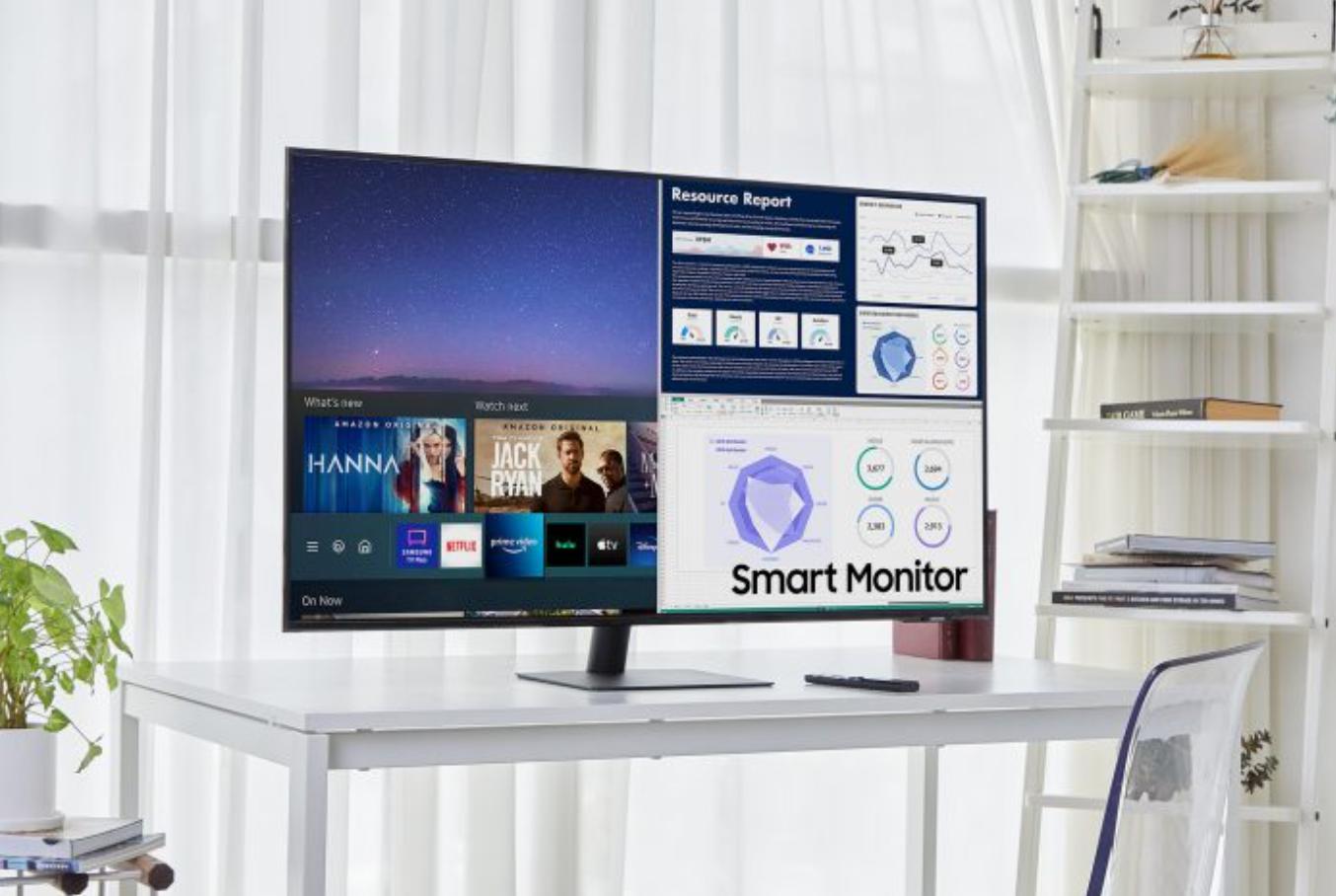 samsung monitor lineup