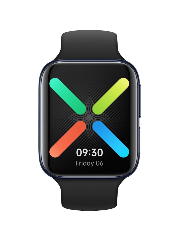 oppo wifi smartwatch