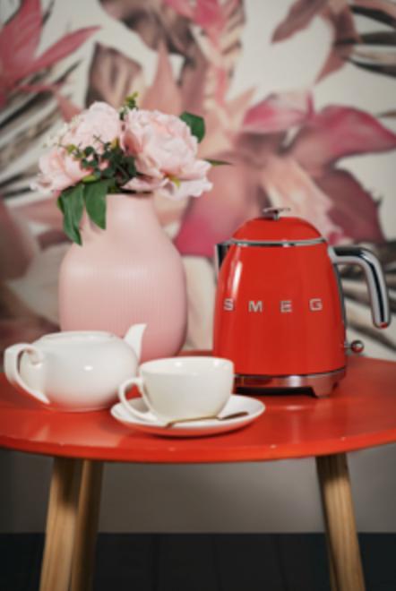 smeg mini kettle