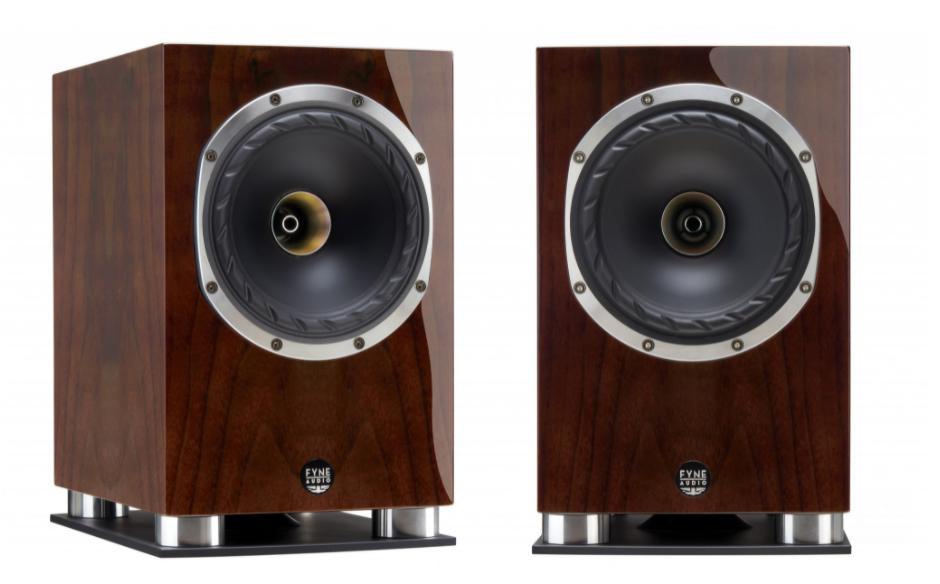 fyne audio loudspeaker