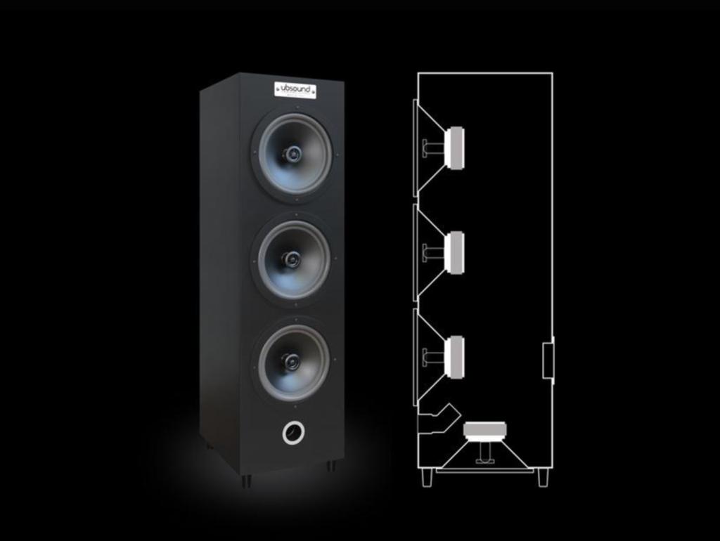 ubsound loudspeaker